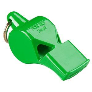 Fox40 Pearl whistle, green