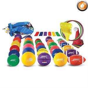 Physical education starter kit