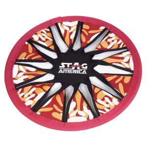 "Neoprene frisbee, 12"""