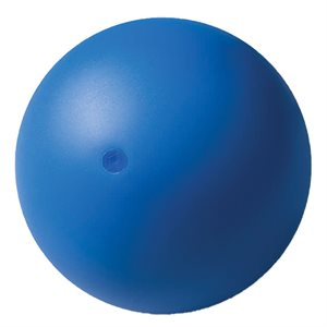 MMX Plus juggling ball, blue
