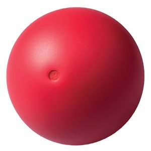 MMX Plus juggling ball, red