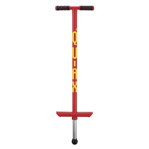 Pogo stick, capacity 30 kg