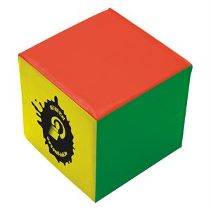 Cube foam for Poull-Ball