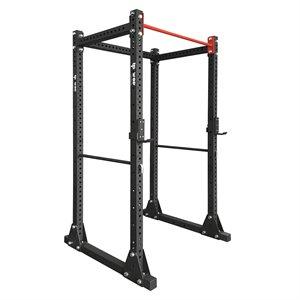 Commercial grade squat cage
