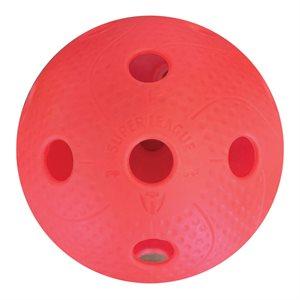 PRECISION Pro floorball, red