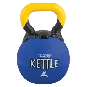Rhino kettlebell