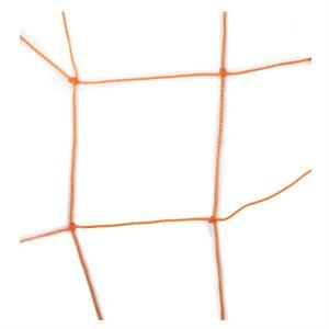 "Pair of soccer nets 24' x 8' x 78"""