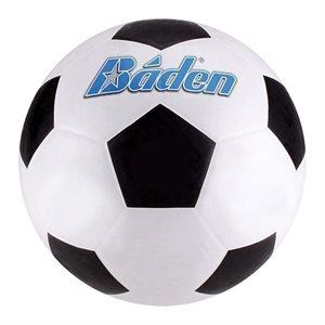 Baden Pro rubber soccer ball, #5