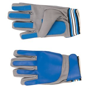 Concorde goalie gloves, medium