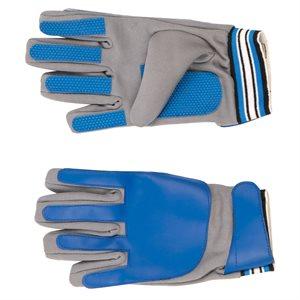 Concorde goalie gloves, small