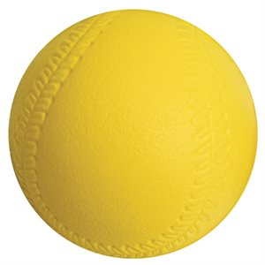Foam softball, 12""