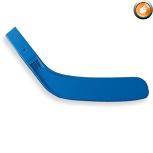 Replacement DOM overshaft blade, blue