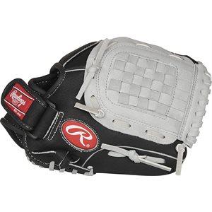 Baseball glove, Junior