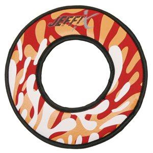 "PVC covered foam frisbee, 9"""