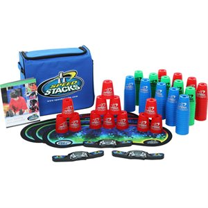 Speed Stacking set