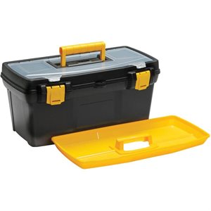 """Box for first aid kit, 16"""""""