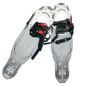 """Pair of snowshoes, 30"""""""