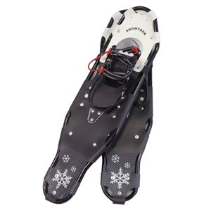 """Pair of snowshoes, 34"""""""