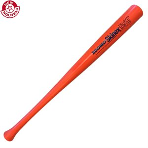 SuperSafe baseball bat, 28""