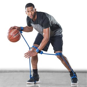 Spalding® Power dribble aid