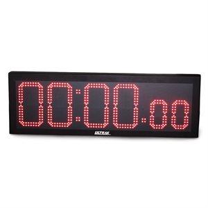 Jumbo LED display timer