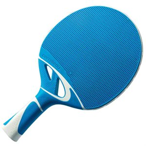 Tacteo table tennis racquet