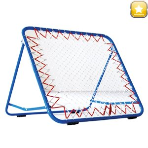 Official tchoukball frame