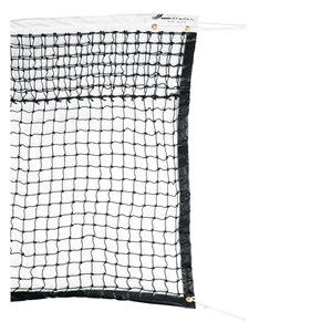 Match tennis net