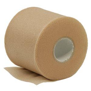 """48 foam underwrap rolls, 2¾"""" x 30'"""