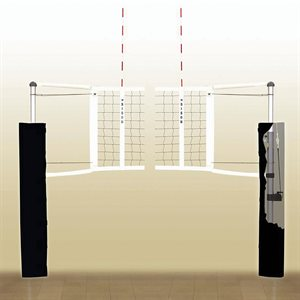 Complet volleyball system