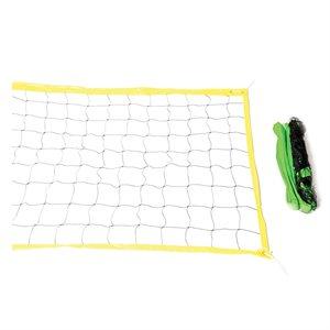 Mini volleyball net, 20'