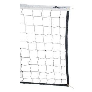 Institutional volleyball net, 30'