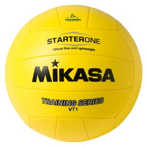 Lightweight training mini volleyball