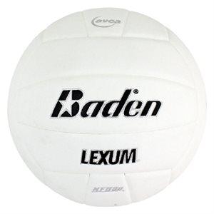 Baden volleyball, white